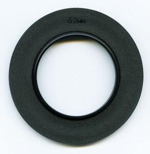 LEE Filters Standard Lens Adaptor Ring 62mm