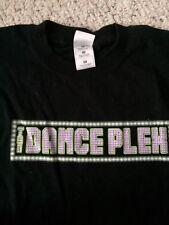 Danceplex XL T Shirt Memphis Dance Plex Poly Ester Culture Club X Expo