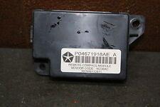 Dodge Caliber Steuergerät Remote Compass P04671918AE