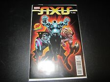 AXIS #1 RARE DYNAMIC FORCES VARIANT WITH CERTIFICATE OF AUTHENTICITY!!!!