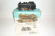 Märklin-Tender locomotiva 89 a 006 tracce h0-SCATOLA ORIGINALE (2.ei-57)