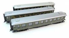 Roco  Schnellzugwagen-Set der DRG, 3-teilig, EVP (JSA516)