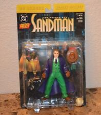 DC Direct Golden Age SANDMAN Action Figure Justice Society