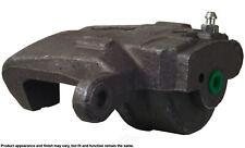 Disc Brake Caliper-Unloaded Caliper Rear Left Reman fits 1999 Daewoo Leganza