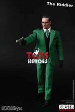 BlackBox Guess BBT9009 Me Series THE RIDDLER 1/6 BATMAN Preorder