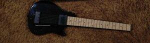 You Rock Guitar MIDI DAW iPhone iPad RARE