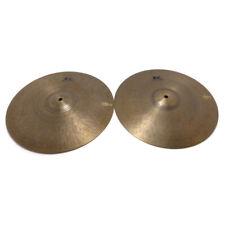 Zildjian 15 inch Kerope Hi Hat Cymbals (PRE-OWNED)