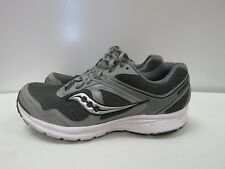 Saucony Mens Cohesion 10 Running Shoes Sz 8.5  H698