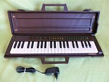 Kleines YAMAHA PortaSound PS-3 Keyboard Vintage mit orig. Tragekoffer Japan