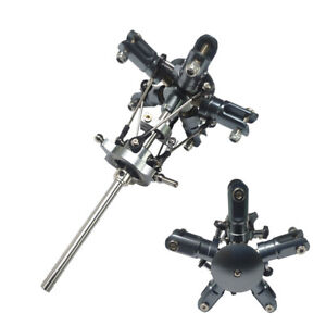 450 5-blades Main Rotor Head Set for Align Trex 450 RC Helicopter