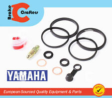 1984 - 1985 YAMAHA RZ350 RZ 350 BRAKECRAFTER REAR BRAKE CALIPER SEAL KIT
