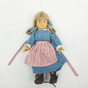 "American Girl Pleasant Company MINI Kirsten Larson Doll 6"""
