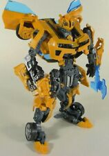 Transformers Hunt For The Decepticons BUMBLEBEE Complete Battle Blade Hftd