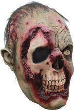 Putrid Zombie Halloween Mask