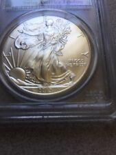 2013 - (W) American Eagle  PCGS MS 69  First Strike West Point