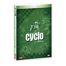 Cyclo (1995) DVD - Anh Hung Tran, Tony Leung Chiu Wai (*New *Sealed *All Region)