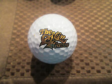 PING GOLF BALL-SOLID WHITE KARSTEN PING CT374...THE SKINS GAME LOGO..RARE..10/10