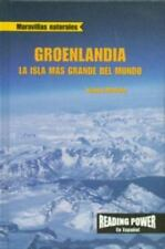 Groenlandia: La Isla Mas Grande Del Mundo / Greenland, World's Largest Island