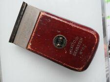"""5X 1.5/"""" en acier inoxydable Papier Peint Décapant de remplissage Couteau grattoir Remover épandeur"""