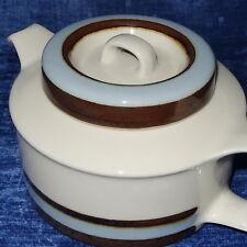 """Excellente conservation! Arabia """"suvanto"""" ___ théière/tea pot - 1250 ML"""