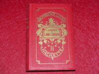 BIBLIOTHEQUE ROSE EDITION ANCIENNE COMTESSE DE SEGUR AUBERGE ANGE GARDIEN
