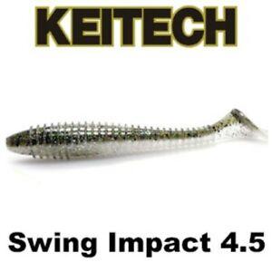 KEITECH Swing Impact 4.5