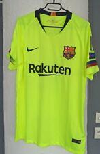 Maillot Fc Barcelone 2018/2019 Messi - Barcelona 19 Shirt