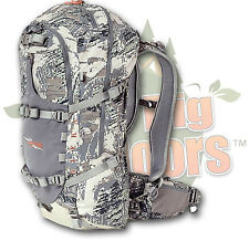 NEW Sitka Gear Flash 20 Backpack Pack Optifade Open Country Camo 40037-OB-OSF