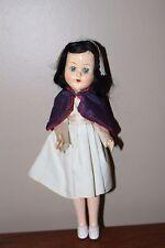 Vintage Doll Plastic Molded Arts Company USA Nurse Doll in original clothing