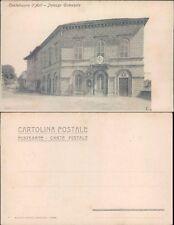 CASTELNUOVO D'ASTI,PALAZZO COMUNALE-PIEMONTE(AT)-FP/NVG-46521