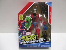 MARVEL SUPER HERO MASHERS  ANT MAN
