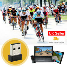 For Garmin Sunnto Zwift Perf D4R0 ANT USB Dongle USB Stick Adapter Bike Race UK
