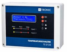 H-Tronic TS 2125 Multifunktions-Temperaturschalter