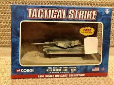 Corgi Tactical Strike 1:64 M1A1 Abrams, USMC 1st Marine Div., OIF, US95123