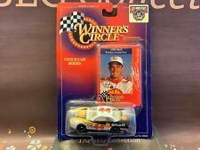 Tony Stewart #44 Shell Pontiac Winner's Circle Diecast Stockcar NASCAR 1998