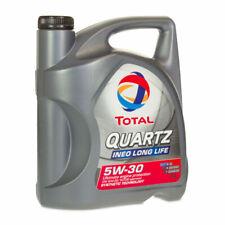 Total Quartz Ineo Long Life  5L Huile de Moteur