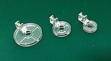 "Echo Foot Kit 3/8"", 1/2"" & 3/4"" Low Shank - Plastic Clear (PC)"