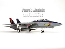 """Grumman F-14 - F-14B Tomcat VF-11 """"Red Rippers"""" 1/72 Scale Plastic Model"""