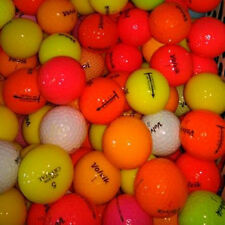 50 AAA PREMIUM ASSORTED VOLVIK GOLF BALLS