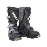 Wulfsport Cub Motocross Enduro MX Super LA Kids/ Youth Boots - All Sizes