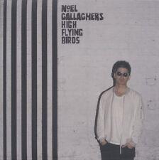 Noel's High Flying Birds Gallagher - Chasing Yesterday