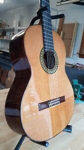 Replica of the 1966 Ramirez 1A Classical Guitar