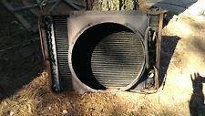 1973 - 1978 GMC motorhome radiator