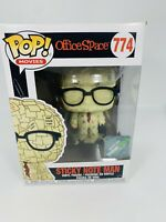 Funko Pop Office Space Sticky Note Man 774 SDCC Exclusive