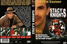 Stacy's Knights dvd (kevin costner)