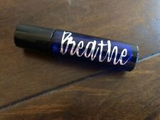 Breathe Essential Oil 10ml Rollerbottle
