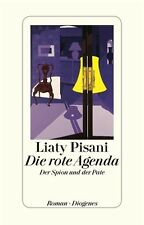 Pisani, Liaty - Die rote Agenda: Der Spion und der Pate /4
