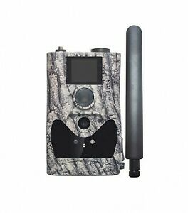 High Quality 4G Hunting Camera BG584G-24MHD