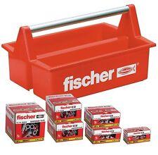 Fischer SX Dübel DUOPOWER 6x30 555006
