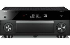 Yamaha AVENTAGE RX-A1060 receiver with Wi-Fi,Bluetooth, AirPlay, and Dolby Atmos